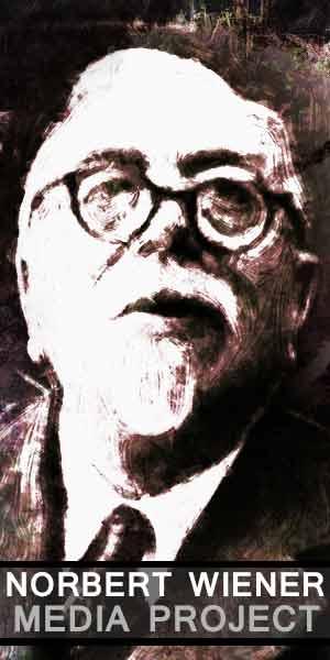 Norbert Wiener Media Project