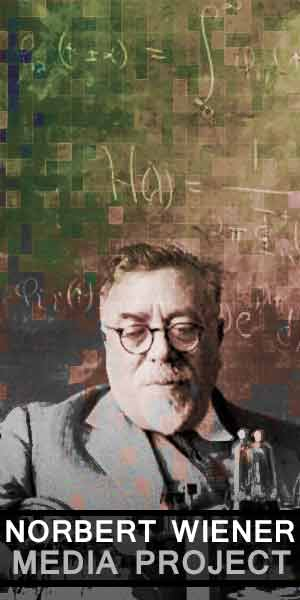 Norbert Wiener Media Project